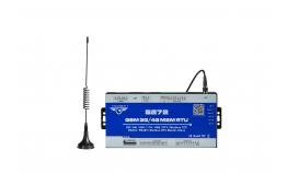 无线4G医院温湿度监测物联网